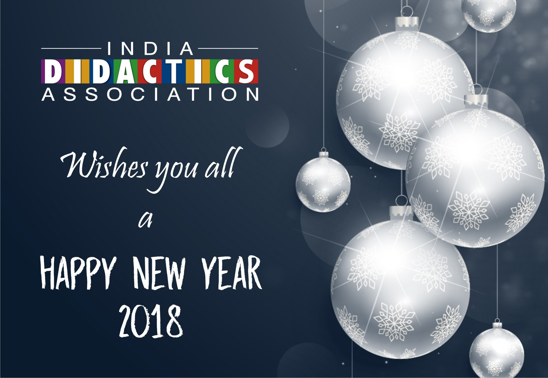 new year greetings from india didac team
