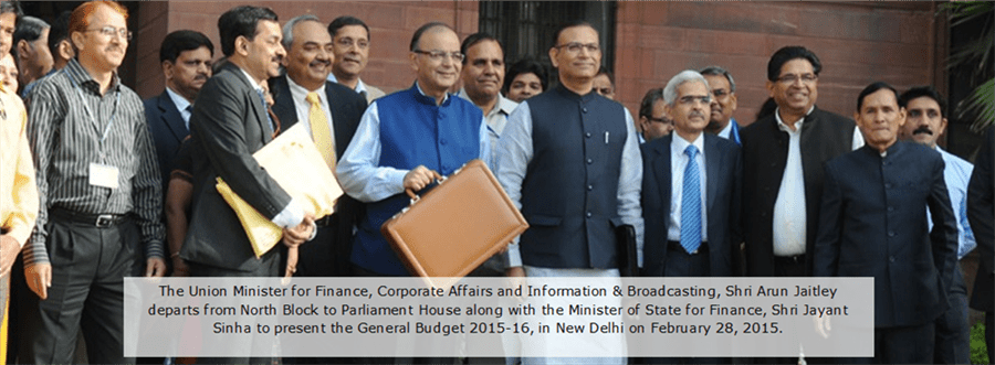 Union Budget 2015-16 - Poll