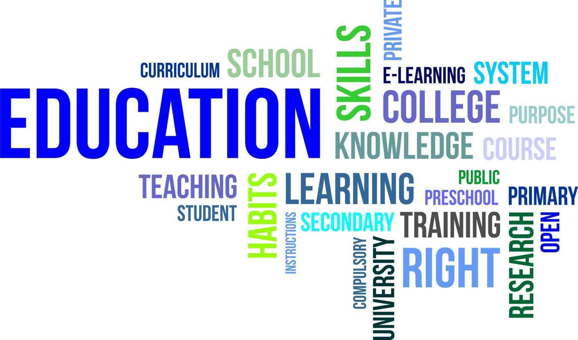 essay on education system in india in 200 words
