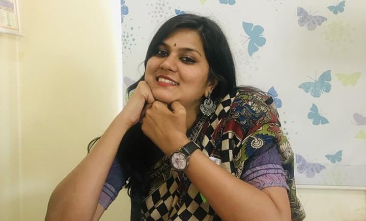 Ms. Saumya Pandey