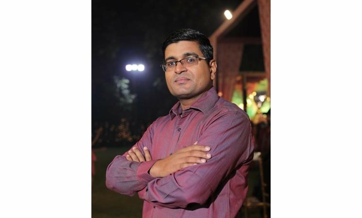 Dr. Veerendra Kr. Pathak
